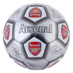 Arsenal Signature Ball