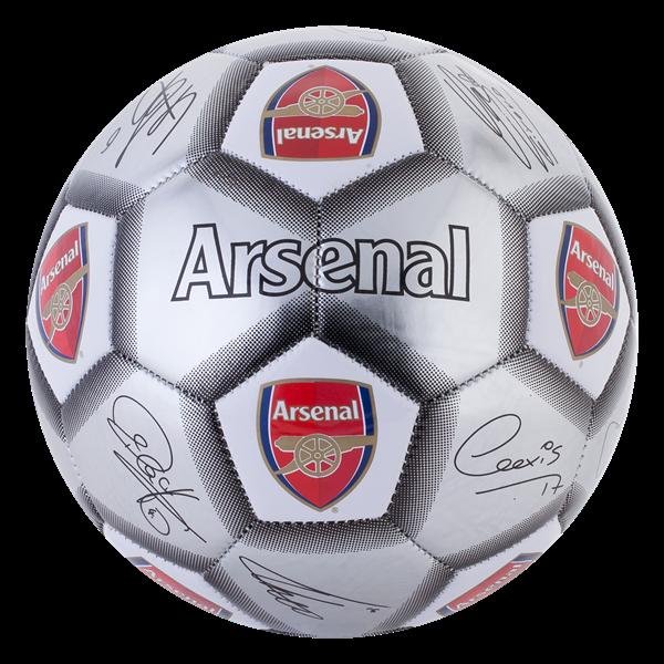 Arsenal Signature Ball