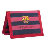 FC Barcelona Stripe Wallet