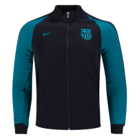 Nike Barcelona Third N98 Track Jacket 16/17