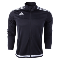 Adidas Tiro15 Training Jacket (Black)