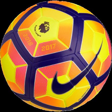 Nike Pitch Premier League 16/17 Ball