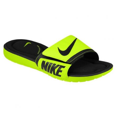 Nike Solarsoft Comfort V Slippers