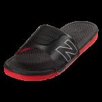 New Balance Pro Slide (Black/Red)
