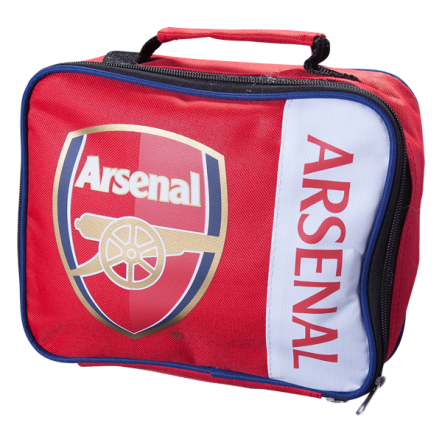 Arsenal Wordmark Lunchbag