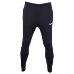 Nike Squad Knit Pants (Black/Green)