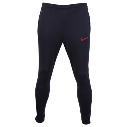 Nike Squad Knit Pants (Black/Red)