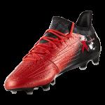 Adidas X 16.1 FG (Red/White)
