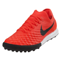 Nike Magista X Finale II TF - Max Orange/Black/Total Crimson