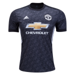 Adidas Manchester United Away Jersey 17/18