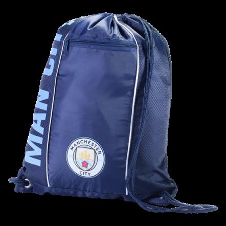 Manchester City Gymsack