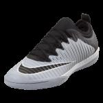 Nike Mercurial X Finale II IC - Black/Black/Hyper Grape/Wolf Grey