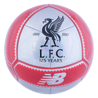 New Balance Liverpool Anniversary Ball (Front)
