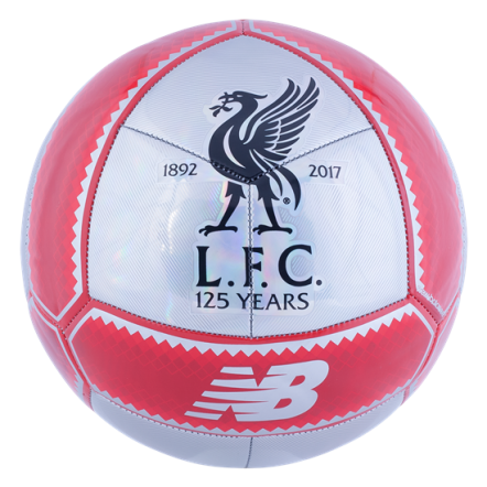New Balance Liverpool Anniversary Ball (Front)