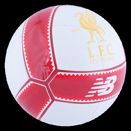New Balance Liverpool Dispatch Ball