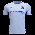 Nike Chelsea Away Jersey 17/18