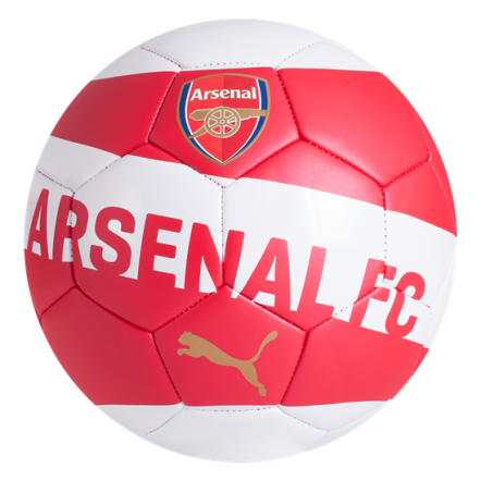 PUMA Arsenal Ball (Front)