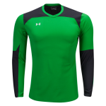 Under Armour Threadborne Wall GK Jersey