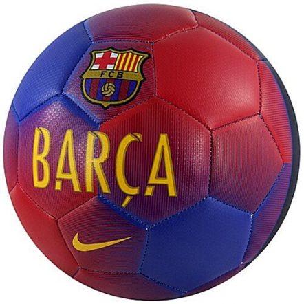 Barcelona FC Nike Prestige Ball