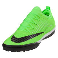 Nike Mercurial X Finale II TF - Flash Lime/Black/White