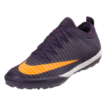 Nike Mercurial X Finale II TF - Purple Dynasty/Bright Citrus