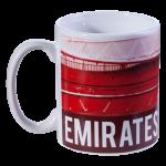 Arsenal Stadium 11.oz Mug