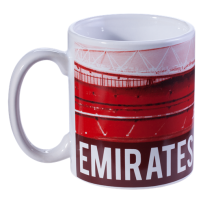 Arsenal Stadium 11.oz Mug