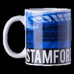 Chelsea Stadium Mug