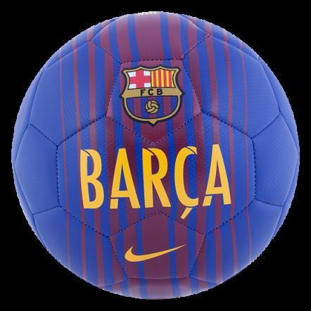 Nike Barcelona Prestige Soccer Ball