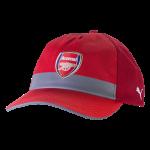PUMA Arsenal Performance Cap