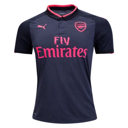 PUMA Arsenal Third Jersey 17/18