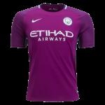 Nike Manchester City Away Jersey 17/18