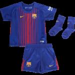 Nike Barcelona Infant Home Kit 17/18