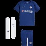 Nike Chelsea Little Boys Home Kit 17/18