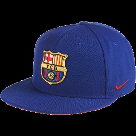 Nike Barcelona Core Cap 17/18