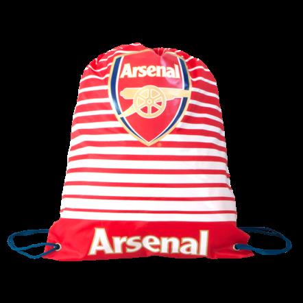 Arsenal Fade Gymsack