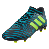 Adidas Nemeziz 17.3 FG - Legend Ink/Solar Yellow/Energy Blue