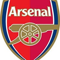 Arsenal Car Decal