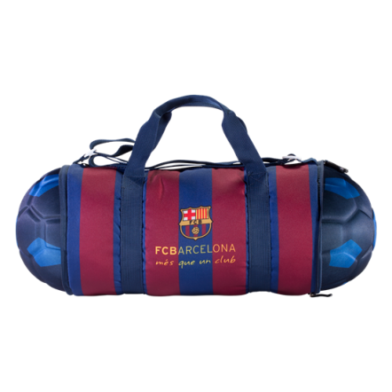 Barcelona Ball Duffle Bag