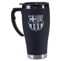 Barecelona Travel Mug