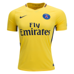 Nike Paris Saint-Germain Away Jersey 17/18