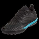 Nike Mercurial X Finale II SE TF - Black/Gamma Blue