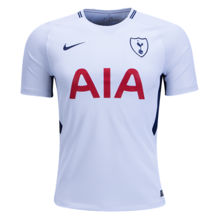 Nike Tottenham Hotspur Home Jersey 17/18