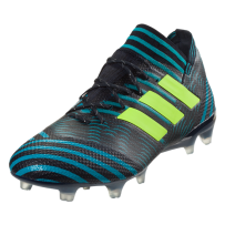Adidas Nemeziz 17.1 FG - Legend Ink/Solar Yellow/Energy Blue