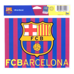 Barcelona Striped 5 x 6 Decal