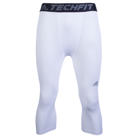 Adidas Men's Techfit 3/4 Training Tights