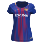 Nike Barcelona Women's Home Jersey 17/18