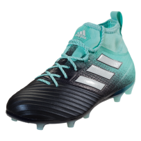 Adidas ACE 17.2 Primemesh FG - Energy Aqua/White/Legend Ink