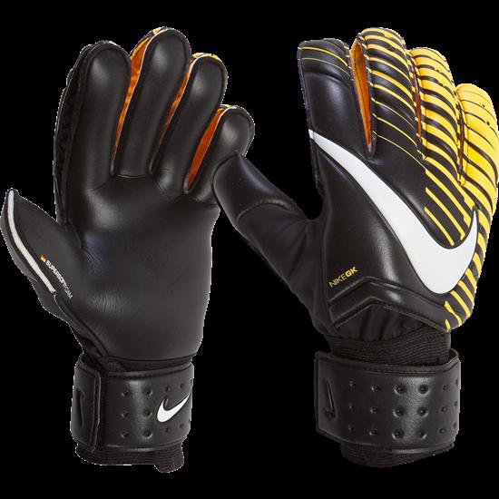 Nike GK Spyne Pro Goalkeeper Gloves | Futbolista World ...
