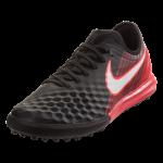 Nike Magista X Finale II TF -Black/University Red